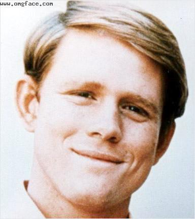 happy,Ron Howard,Happy Days,Richie Cunningham