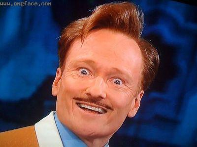 happy,conan obrein,conanobrein,conan obrein funny face