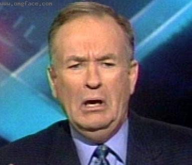 very sad,Funny Bill Oreilly Face,Stunned Bill Oreilly,Disgusted Bill Oreilly